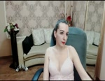 New amateur cam girl DivineEvelyn