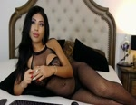 New amateur cam girl AARIS