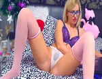 Nude show with jessik4you