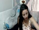 Webcam girl abby_taylorr